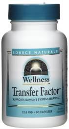 Welness Transfer Factor 12.5mg